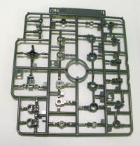 This is a sprue