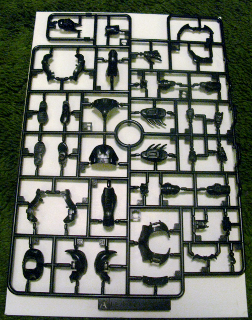 This is the biggest of the sprues