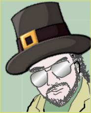Pilgrim Rudy 001