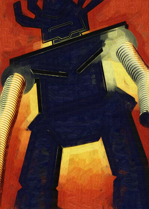 jint robot 008