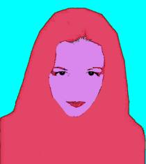 PopCult's partner-in-crime, Melanie Larch