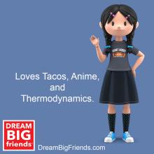 Dream BIG Friends 04